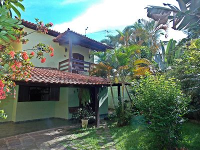 Photo for Casa Verde Paraty Barbecue for up to 10 people