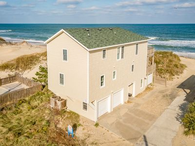 Photo for 4BR House Vacation Rental in S. Nags Head, North Carolina