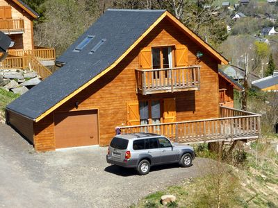 Photo for 3BR Chalet Vacation Rental in Mont-Dore, Auvergne-Rhône-Alpes