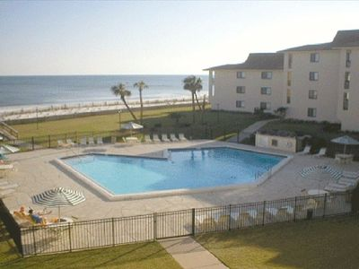 Photo for A Beautiful Condo on a Beautiful Beach!