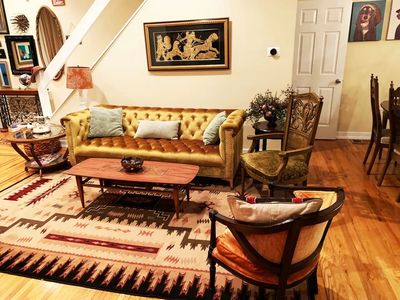 Photo for Penn/Drexel/Temple Family Weekend in Philly! 5 Bdrm/Sleeps 12