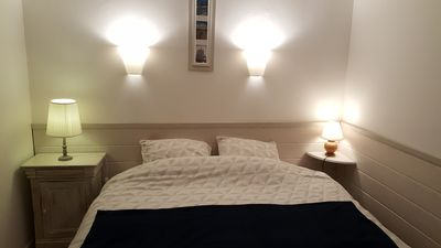 Photo for cozy nest furnished studio near the thermal baths