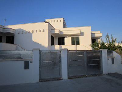 Photo for APARTMENT 250 MT FROM THE SEA - PARKING AND GARDEN A FEW MILES FROM GALLIPOLI