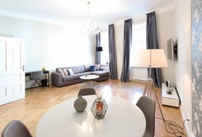 Photo for 1BR Apartment Vacation Rental in Vienna,