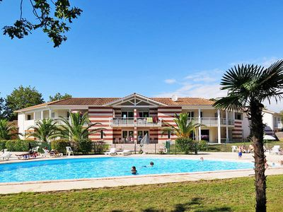 Photo for Apartment Domaine des Sables  in Soulac - sur - Mer, Aquitaine - 4 persons, 1 bedroom