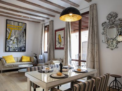 Photo for Luxury property in the historic center of Valencia