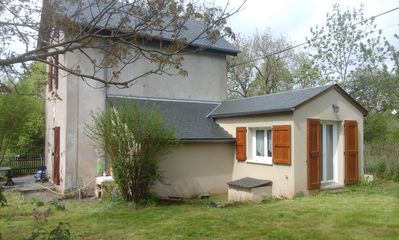 Photo for Comfortable country house, accommodating up to 10 people