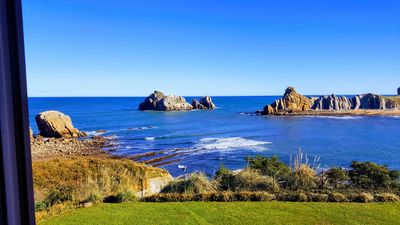 Photo for Chalet by the sea in Liencres (Costa Quebrada!
