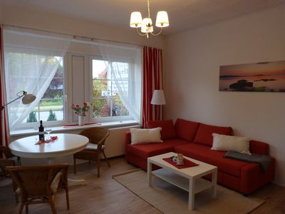 Photo for NEW cozy apartment (2 + 2) with wellness factor in the lake paradise Lychen
