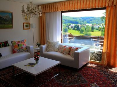 Photo for Apartment in a quiet location, 8 minutes away from Bostalsee