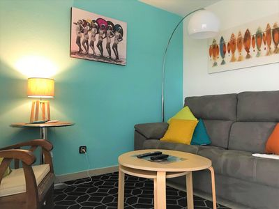 Photo for Cesar Martinell II - Two Bedroom Apartment, Sleeps 6