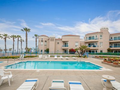 Photo for Ocean View Steps from Beach Community Pool Best Deal in Oceanside