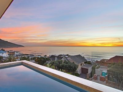 Photo for 4BR Apartment Vacation Rental in Cape Town, Western Cape