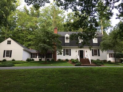 Photo for Beautiful House, Great Location - Near UVA, Farmington, & Boar's Head