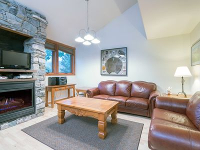 Photo for Perfect Family Getaway Vacation Rental Across from Lift 7
