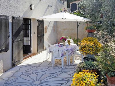 Photo for Holiday flat, Nizza  in Alpes - Maritimes - 4 persons, 2 bedrooms