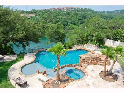 Photo for 6BR Estate Vacation Rental in Austin, Texas