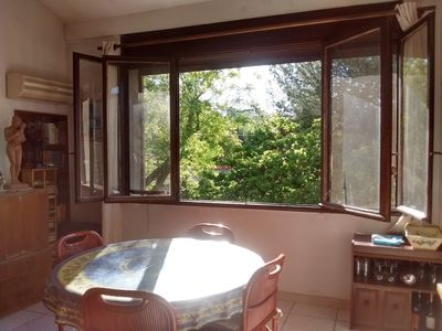Photo for Charming T3 with garden near beaches