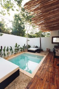 Photo for ★ Villa Wayak Tulum ★Private Villa ★ Private Pool & Parking ★