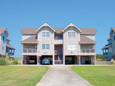 Photo for 4BR House Vacation Rental in Southern Shores, North Carolina