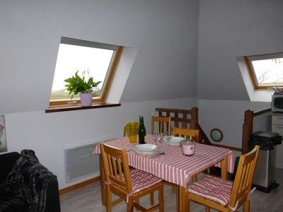 Photo for Gite Auberville-la-Renault, 1 bedroom, 3 persons