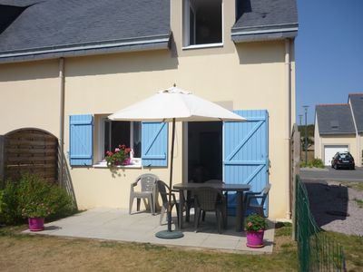 Photo for House ERQUY (Caroual) 500m from the beach, Côte d'Armor, Brittany