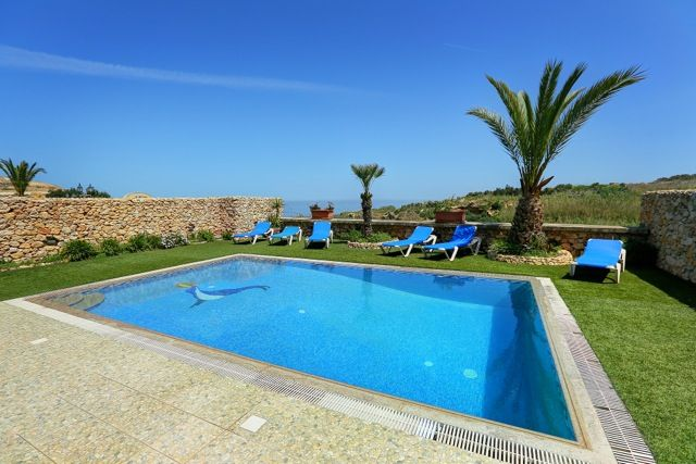 pergola 6 bedroom farmhouse. property image17 pergola 3 bedroom farmhouse with stunning country and sea views 6