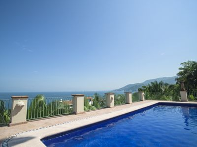 Photo for Stunning 10 bedroom villa located in the beautiful gated community of Sierra del Mar - Mexico