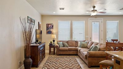 Photo for Just Reduced! 4 Bedroom in Coral Ridge! Pools!