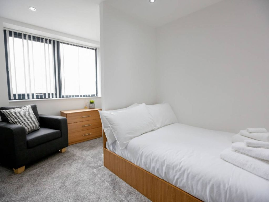Gorgeous brand new studio in central Manchester - Studio Apartment, Sleeps 2