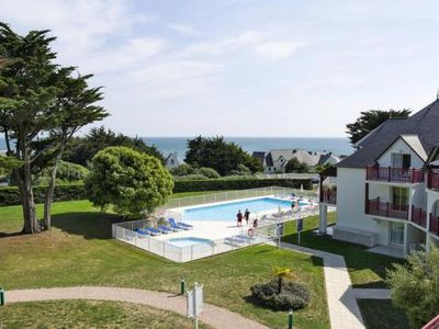 Photo for Residence Le Domaine de Cramphore, Le Pouliguen  in Loire - Atlantique - 4 persons, 1 bedroom