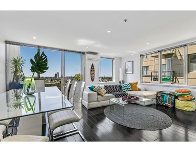 Photo for Bright luxury apartment amid sprawling parkland
