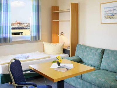 Photo for Single Room - VCH Hotel Greifswald