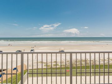 Southern Comfort Condo (New Smyrna Beach, Florida, USA)