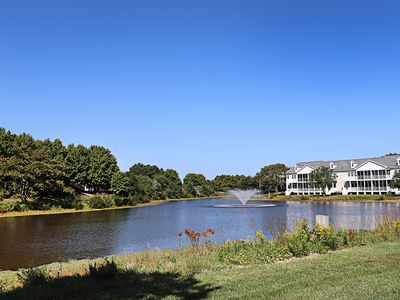 Photo for 12SYC: Bear Trap 4BR+Den End TH - Pools, Golf, Tennis, Playgrounds & More ...