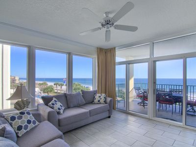Photo for Jade East Beach Front Condo 310 with Spectacular Views!