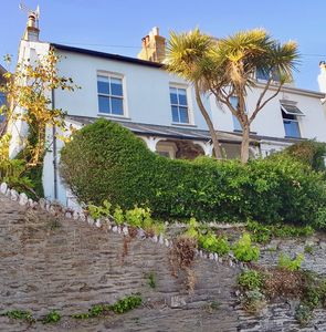 Photo for Last minute October Half Term in Cornwall – Clematis Cottage nr Looe. 150m Beach