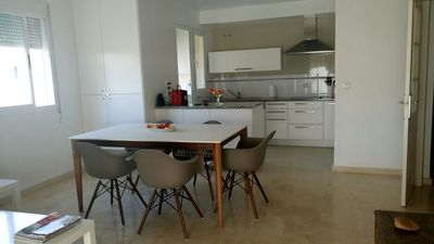 Photo for BEAUTIFUL APARTMENT NEAR THE BEACH
