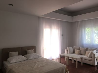 Photo for Dimitris Apartment Rodini
