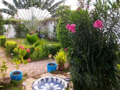 Photo for 3BR House Vacation Rental in cotonou