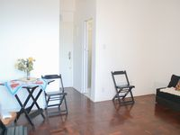 Best place ever! In the heart of Rio de janeiro, cozy apartment with all facilities in walk distance