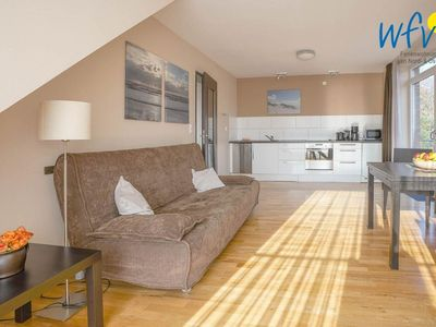 Photo for Fantastic apartment with a separate bedroom and terrace!