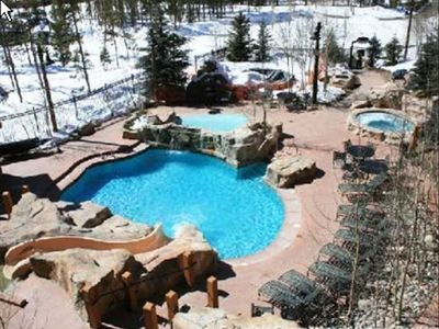 Photo for 1 Bed/2 Bath, Sleeps 6 - King Bed