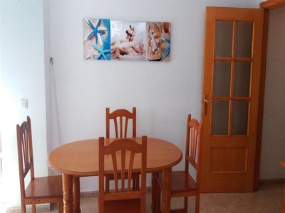 Photo for Oropesa 3000 Sin Piscina 1660 #4 - Two Bedroom Apartment, Sleeps 6