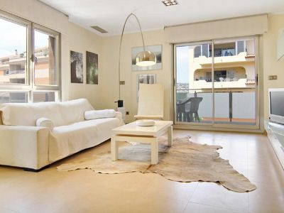 Photo for Casa Cinceritas, an apparment in the middle of Moraira at 80 meters from the beach