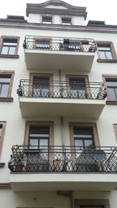 Photo for Apartment Chemnitz Kassberg centrally located