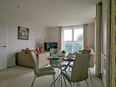 Photo for Cygnet House Serviced Apartments, Reading by Ferndale - Apt A