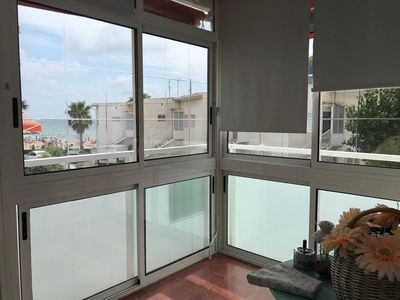 Photo for Paz 121 apartment in Torreforta with WiFi, private parking & private terrace.