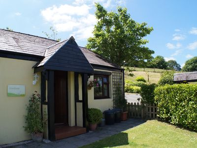 Photo for Cornflower Cottage In Saundersfoot, Nr. Tenby, Pembrokeshire, Wales