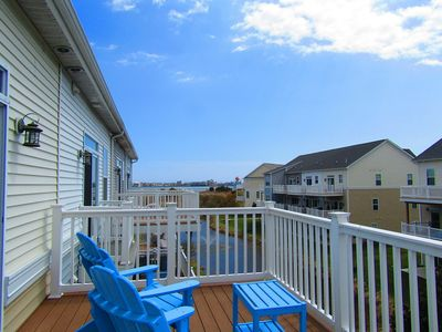 Photo for New W. Ocean City Townhome - Outdoor Pool!